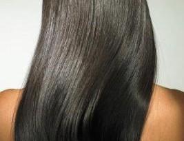 صور خلطة لتكثيف وتنعيم وتطويل الشعر