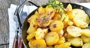 بالصور عمل بطاطس باللحمة المفرومة طرق عمل البطاطس 310x165