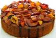 بالصور طريقة حلويات وكيكات سهلة طريقة عمل كيكة سهله1 110x75