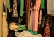 بالصور افكار جديدة لتعليق الملابس كيف أرتب خزانة الملابس 110x75