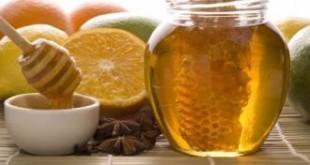 صوره اسهل طريقة لمعرفة العسل الاصلي