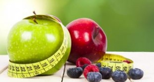 بالصور رجيم التفاح فقط كم ينزل ف الشهر ما هو رجيم التفاح 310x165