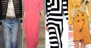 بالصور اجمل واروع موضة ربيع 2019 ملابس ربيع 2015 7 310x165