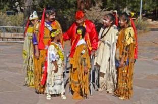 صوره معلومات حول قبائل الهنود الحمر