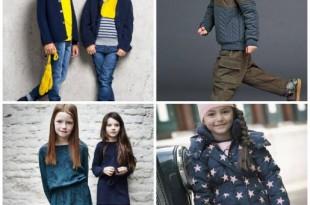 صوره صور ملابس اطفال 2017