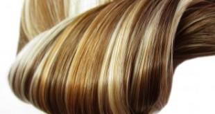 صورة وصفات لنعومة الشعر الجاف