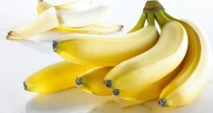 صوره هل الموز مفيد للحامل في الاشهر الاولى