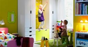 بالصور احدث غرف الاطفال ايكيا 1101068 310x165