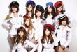 صوره مجموعة اسماء المغنيات الكوريات