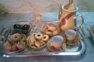 صوره صور صينية القهوة الخليجية