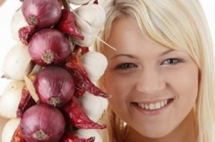 صوره فوائد اكل البصل للحامل