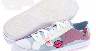 صور اجمل احذية رياضية للبنات