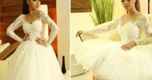 صور صور زفاف ميريام فارس