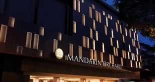 صوره فندق مندرين سنغافورة جميع الخدمات متوفرة
