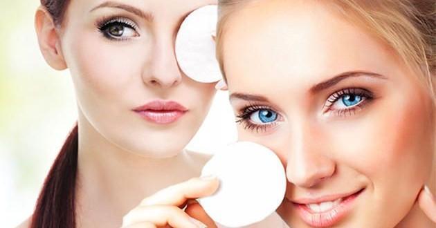 بالصور ازالة المكياج كيف تزيلين المكياج باستخدام مواد طبيعية 1388412360 DIY makeup removers recipes 630x330