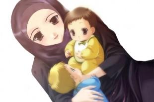 صوره معلومات عن فضل الام