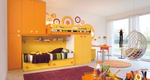 بالصور اروع غرف نوم اطفال 17382 310x165