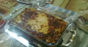 صورة اكلات مغربية سهلة و لذيذة , وصفة غربية لذيذة بتكتات مغربية تهبل من ريحتها