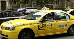 صوره سائق سيارات الاجرة ، هل عليه زكاة ؟
