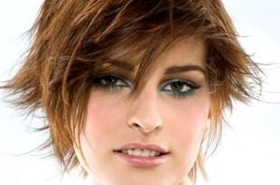 صوره انواع تسريحات الشعر الجديدة