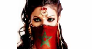 صوره سر تهافت الرجال للزواج من مغربيات