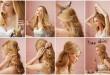 بالصور كيفية عمل تسريحات شعر للسهرات 225118 110x75