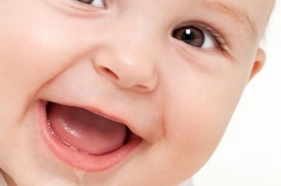 صوره علاج سيلان اللعاب عند الاطفال الرضع