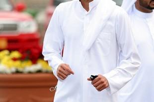 صوره صور الشيخ جاسم بن حمد  لتولي السلطة بقطر في ظل غياب