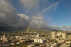 صور اين تقع جزيرة هاواي