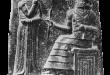 بالصور بحث عن الملك شريعة حمورابي 260px Milkau Oberer Teil der Stele mit dem Text von Hammurapis Gesetzescode 369 2 110x75