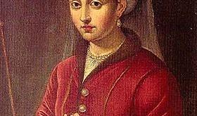 صور زوجة السلطان سليمان الحقيقية  ونهايتها الغير متوقعة