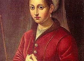 صوره زوجة السلطان سليمان الحقيقية  ونهايتها الغير متوقعة