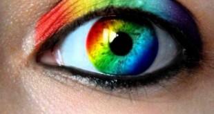 صوره تحليل الشخصية حسب اللون