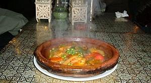 صوره معلومات حول المطبخ المغربي