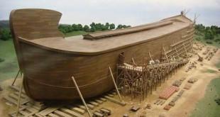 صور قصة نوح عليه السلام مختصرة جدا