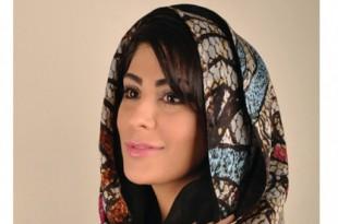 صوره الممثلة العمانية زارا البلوشي