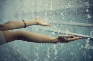 صوره تفسير ماء المطر في المنام
