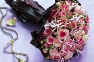 صوره احلى بوكيه ورد باجمل الورود والازهار