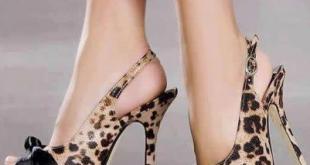 صوره اجمل احذية بنات ماركات باشكال راقية