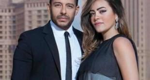 صوره انفصال محمد حماقي وزوجتة
