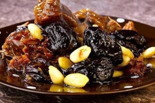 صوره وصفات رمضان مغربية بالمقادير