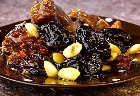 صور وصفات رمضان مغربية بالمقادير