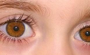 صوره العيون العسلية اجمل العيون