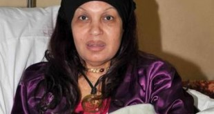 صورة متى توفيت فيفي عبده