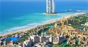 صوره الاماكن الجميلة السياحية في دبي