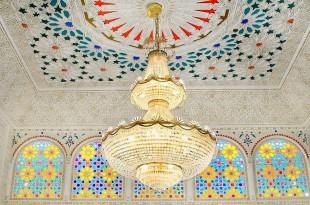 صوره ارقي ديكورات الجبس المغربي