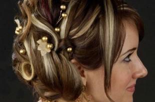 صوره تسريحات شعر نساء  فوق ال 40 تجعلهن اصغر