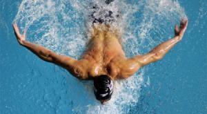 صوره كيفية تعليم السباحة بسهولة
