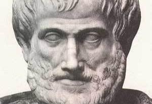صوره من اقوال الفيلسوف ارسطو