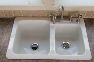 صوره كيفية اختيار حوض المطبخ